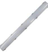 Voltex LED 36W Weatherproof IP66 Batten – 1160mm – 5000K