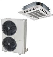 14.0kw Ducted Cassette System Model CTI-130