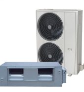 17.0kw Inverter Ducted Air Conditioner Model DSI-170