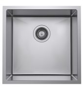 Single Bowl Undermount Kitchen Sink – 450mm Model UM450-20