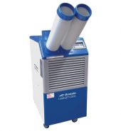 6.1kw Commercial Portable Air Conditioner Model CPR61A