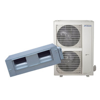 Ducted Split System Air Conditioners