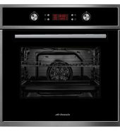 Premium 9 Function Fan Forced Electric Oven – 600mm Model DEO-814
