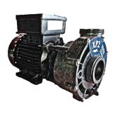 Aqua-Flo XP2 2 HP 1 speed Spa Pump Model A-XP2-2001-AMP