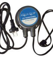 Aquaquip 12 volt Pool Light Transformer – 1 LED light output Model APL511