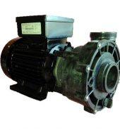 Aqua-Flo XP2e 3.0hp 1 speed Booster Pump Model A-XP2e-3001-AMP