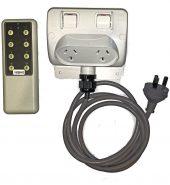 Ascon Turmion 2 Channel Smart Linking Control Model 33536