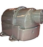 Balboa Quiet-Flo 1hp Spa Air Blower Model B-81420050