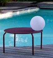 Floating LED Pool Light Ball with Remote Model 246800