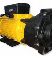 Davey QB 1500w / 2 HP Single Speed Spa Booster Pump Model QB2001-C38