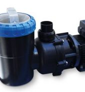 EcoMaster 3 Speed ECO Power Saving Swimming Pool Pump Model EcoM