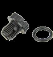 Waterway Executive Drain Plug / O-ring Assembly Model ww760-1201