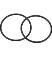 Aquaflo XP2 / XP2E Union O-Ring Pair Model af92200210-2