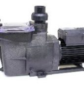 Poolstore EQ 152 2 Speed pump 1.5 HP Model EQ152