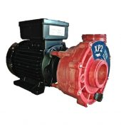 Aqua-Flo XP2 2.5hp 2 speed Spa Pump Model A-XP2-2502-AMP