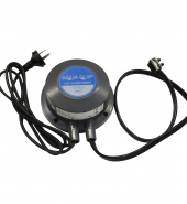 Aquaquip 12 Volt, 100VA Pool Light Transformer Model APL301