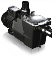 Poolrite Gemini Twin Pool Pump Model 1302011