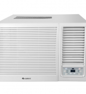Gree Coolani R32 – Window/Wall Air Conditioner 2.7KW (Heat Pump) (Model – AC5056)