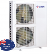 Gree – 20kW  Three Phase Ducted Split Indoor (Model – AC5720/I) Outdoor(Model-AC5720/O)