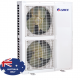 Three Phase Ducted Split System Air Conditioners