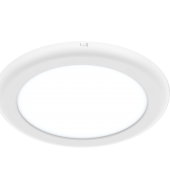 LED CIRCULAR LIGHT PANEL – 10W, 13W & 16W – CCT – 65-205MM CUT OUT (Model – CP10-16W-CC)