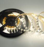 86W FLEXIBLE LED STRIP – DUAL – 3000K – IP20 – 5M/SET(Model –  FLS86W-WW)