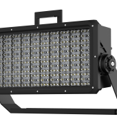 LED STADIUM FLOOD LIGHT – 600W – 90,000 LUMENS – 5700K (Model – LED-FL600W)