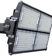 LED STADIUM FLOOD LIGHT – 480W – 62,400 LUMENS – 5700K (Model – LED-FL480W)