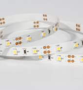 48W FLEXIBLE LED STRIP – NATURAL WHITE 4000K – IP20 – 5M/SET (Model – FLS48W-NW)