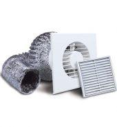 SLIM4A Ventilation Kit (Model – ALV906)