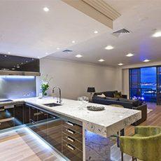 Enhance Indoor Spaces